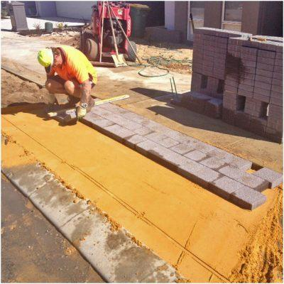 Driveway Apron Repair Paving And Installation In Ohio